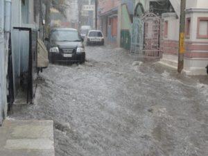 alluvione inondazione
