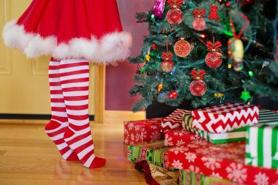 Natale diverso e sottotono. Calano gli italiani che faranno regali
