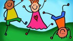 Giornata mondiale infanzia