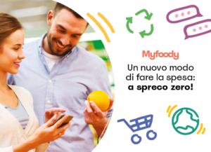 Myfoody, l'app che combatte gli sprechi alimentari