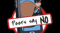 Peers say no