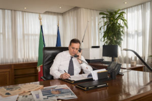 presidente antitrust roberto rustichelli