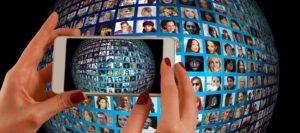 smartphone servizi digitali