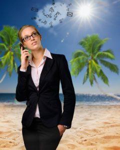 telefonare in roaming