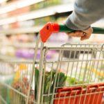 Istat: a novembre inflazione negativa, ma aumentano i prezzi dei beni alimentari