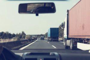 Emissioni in condizioni di guida reali