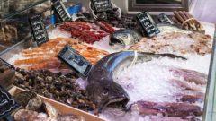 Pesce, anche a tavola si può fare del bene per l'ambiente