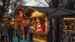 Stop ai mercatini di Natale dal comune di Trento. Verso l'annullamento anche l'Alto Adige