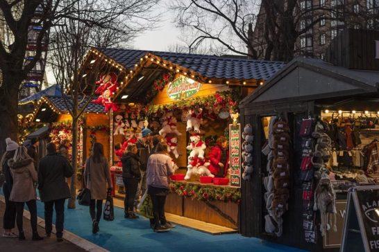 Mercatini di Natale, Trento annulla l'evento per via del rischio contagio