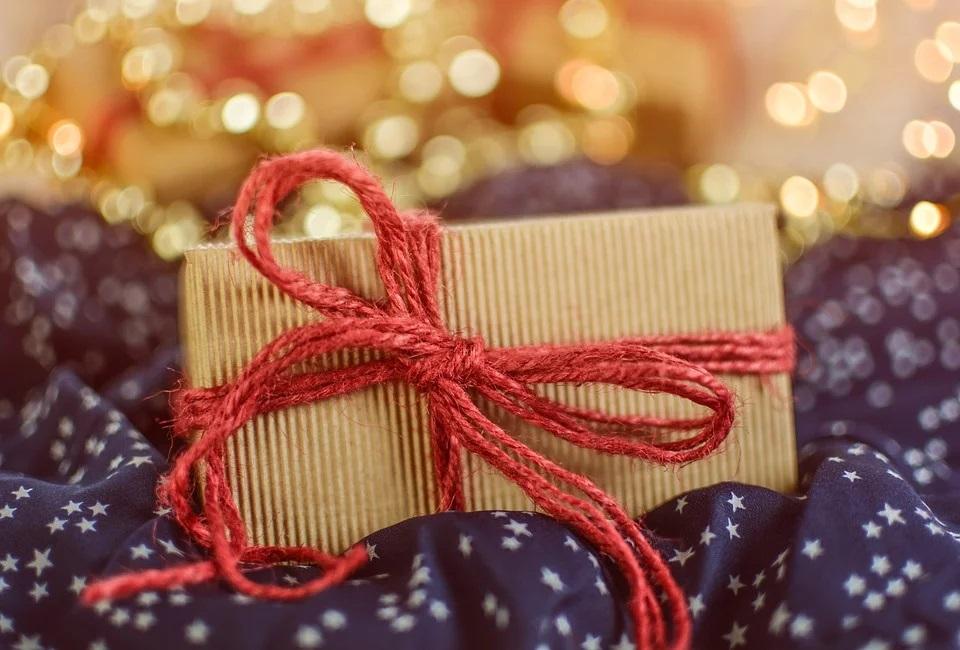 regalo di natale sostenibile
