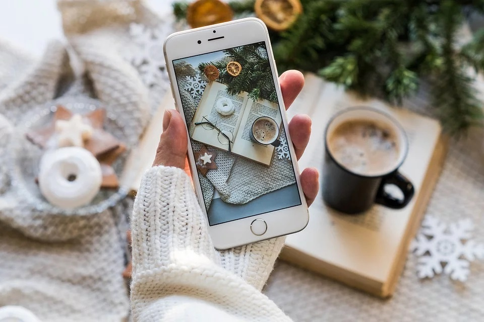 smartphone a natale