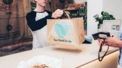 Primo osservatorio social di Too Good To Go e Al.Ta. Cucina sullo spreco alimentare
