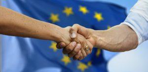 Covid-19, sondaggio Parlamento Europeo