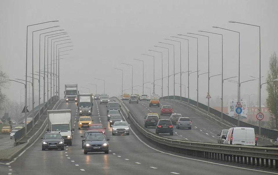 CGUE: l'Italia ha violato il diritto dell'Unione Europea sulla qualità dell'aria