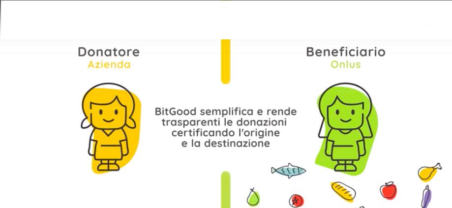 Bitgood, la piattaforma di Confesercenti contro lo spreco
