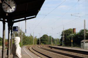 Incidenti ferroviari, Relazione ANSF