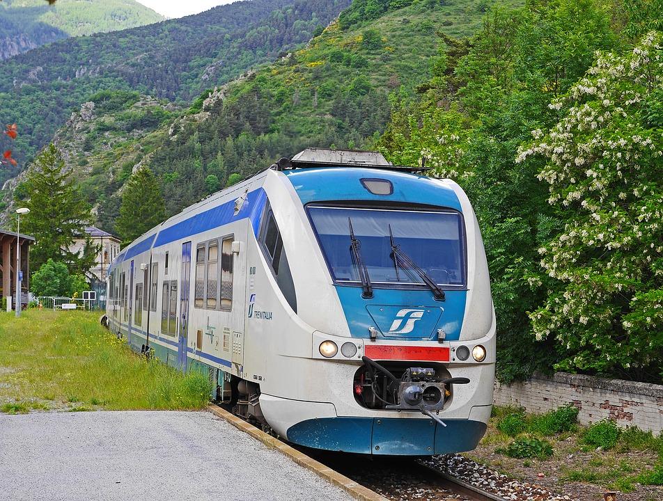 Trasporti in Sicilia