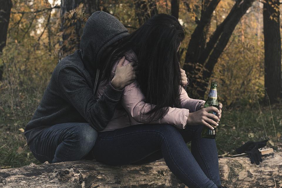 Adolescenti e alcol