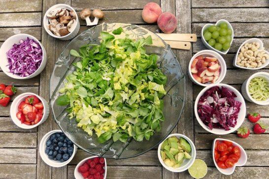 Giornata mondiale dell'alimentazione, i consigli del WWF per una dieta sana