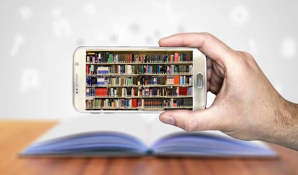 libri digital