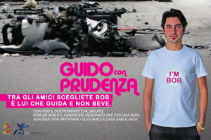 Locandina campagna Guido con prudenza-2012
