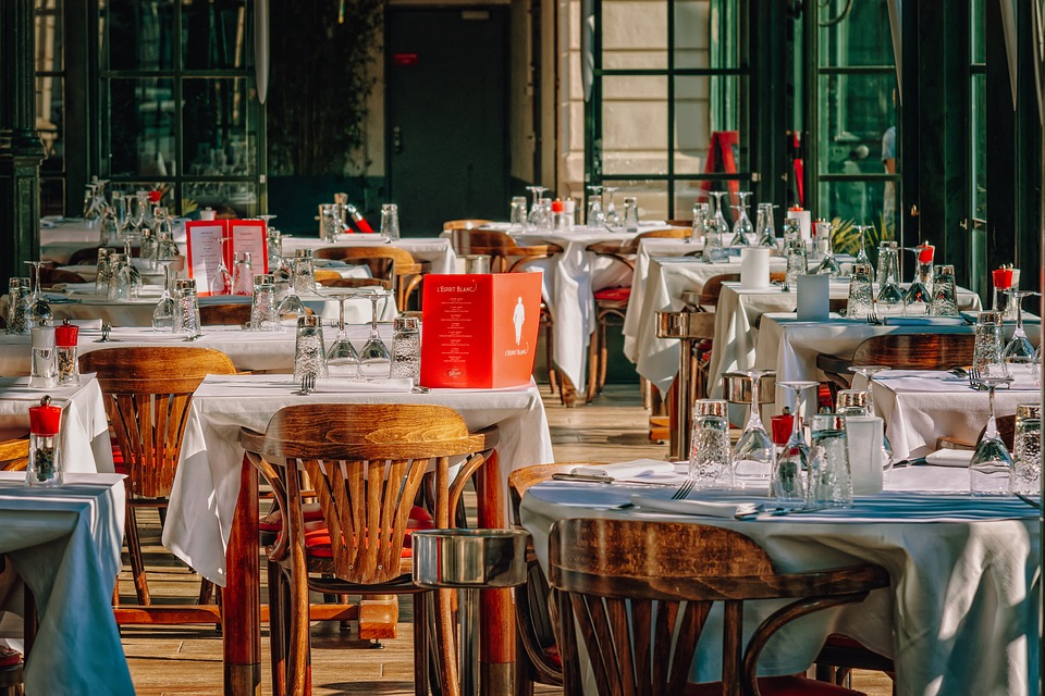 Petizione ristoranti