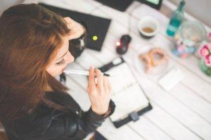 Smart working_donne