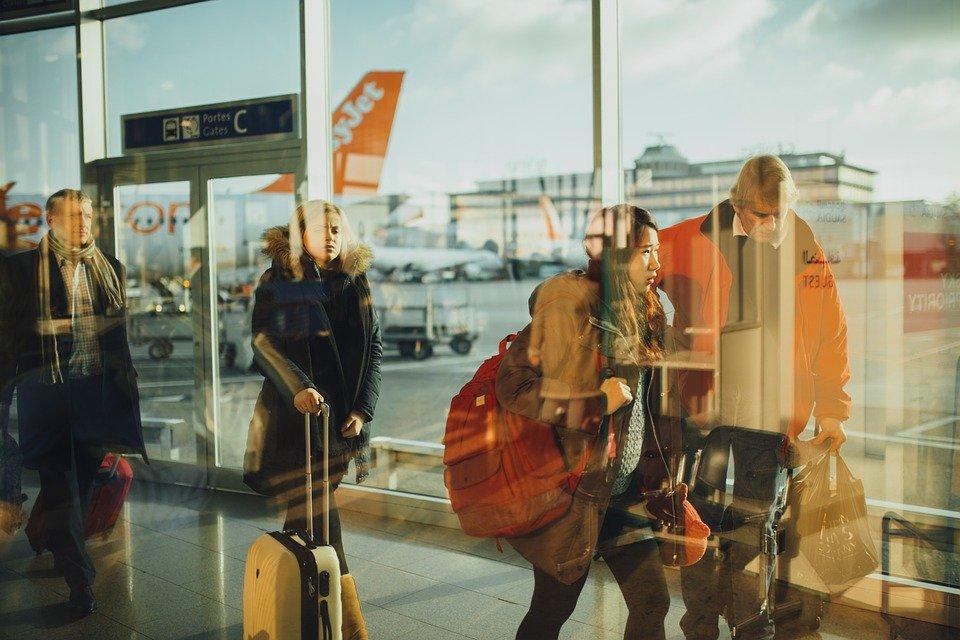 Viaggi, i problemi affrontati dai consumatori