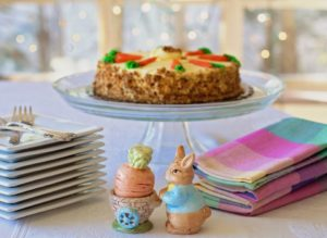 Pranzo di Pasqua_torta