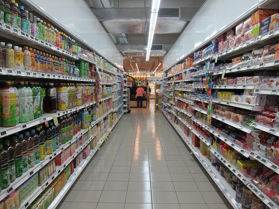 Beni alimentari_supermercato