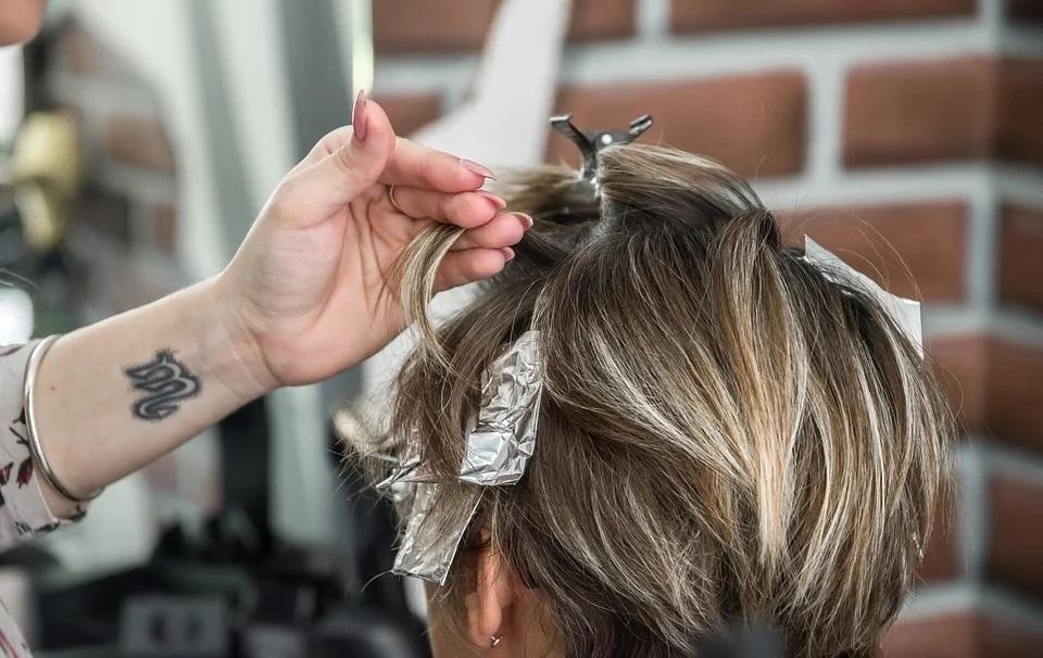 parrucchieri ed estetisti