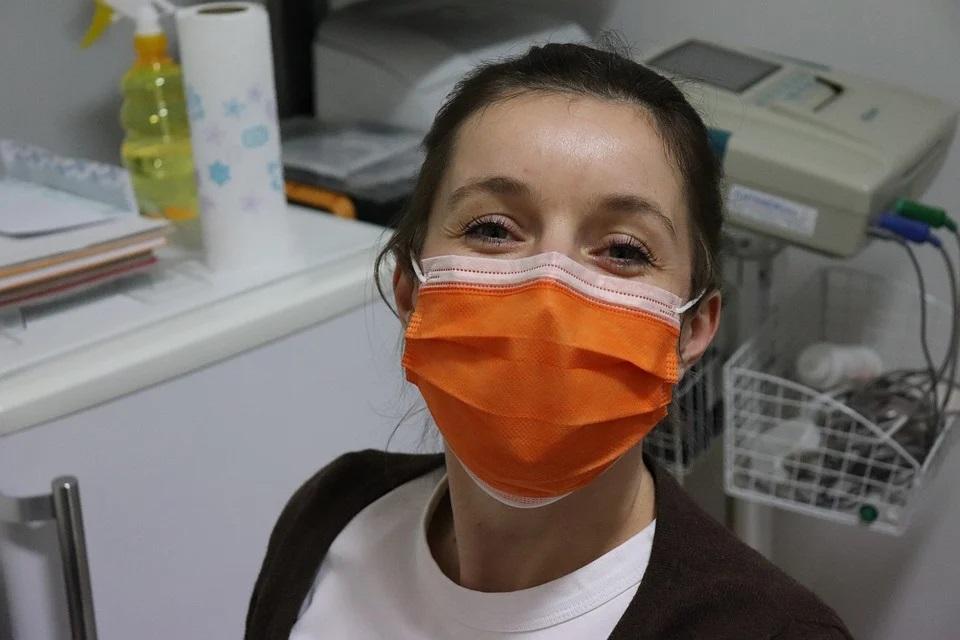 mascherina chirurgica