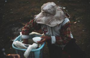 Nuovi poveri in aumento a causa dell'emergenza Coronavirus