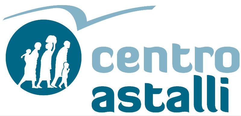 logo centro astalli
