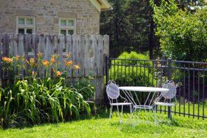 Casa e giardini