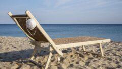Spiaggia libera