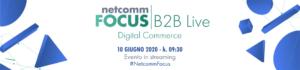Netcomm Focus B2B Live