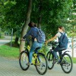 Mobilità sostenibile della scuola