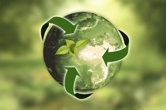 Economia circolare, raddoppiare il tasso per tagliare il 39% di CO2