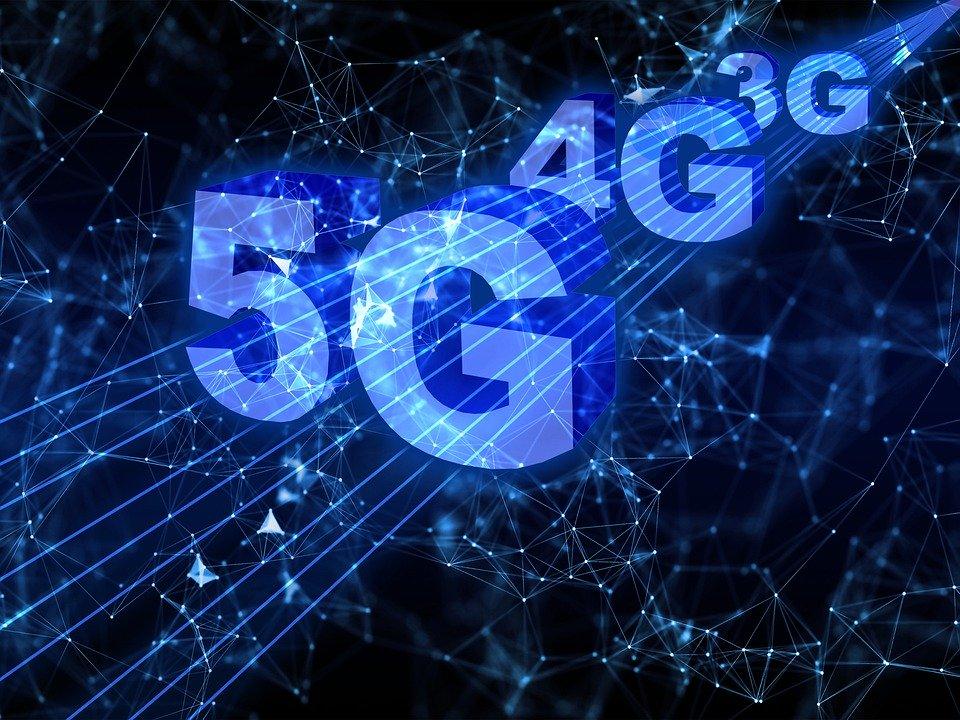 5G banda ultralarga