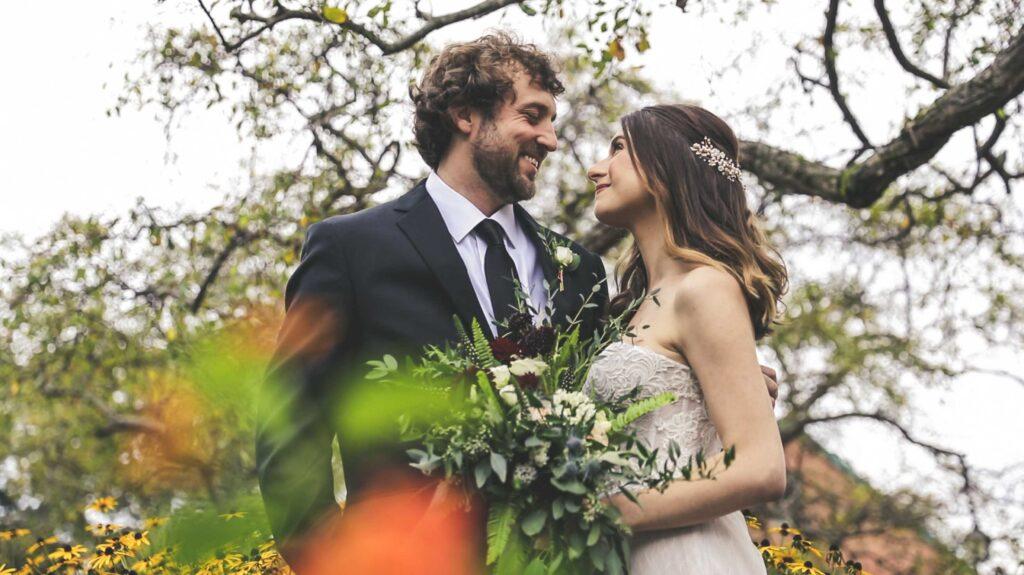 Matrimonio post-coronavirus