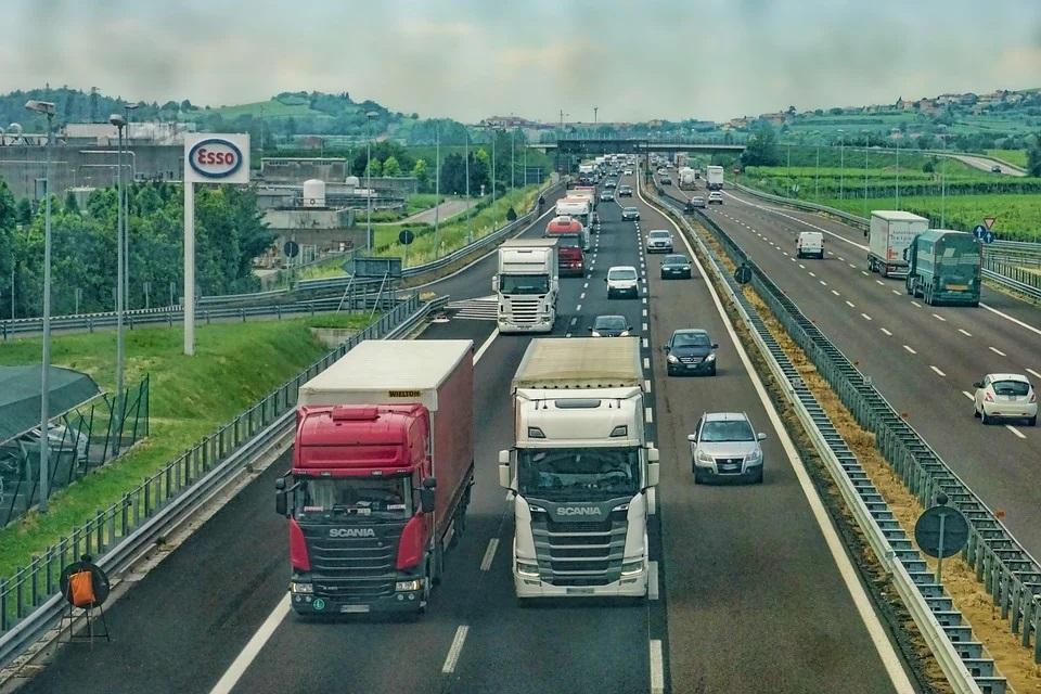 Traffico e inquinamento atmosferico