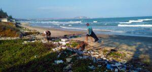 mare inquinamento