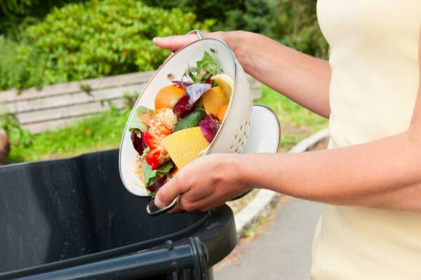 Save Bag, UNC e Cuki insieme contro gli sprechi al ristorante