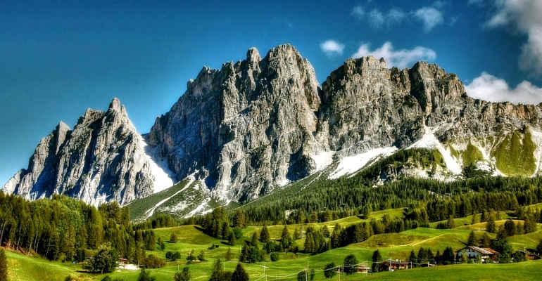 Legambiente presenta il nuovo Rapporto Carovana delle Alpi (Fonte: Legambiente)