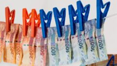 riciclaggio denaro