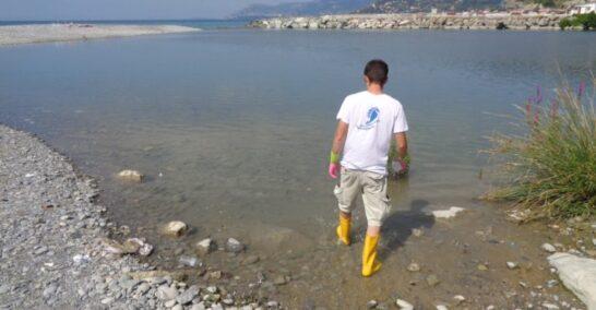Goletta verde e Goletta dei laghi, critico il bilancio finale di Legambiente