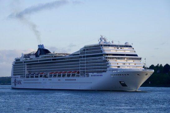 MSC Crociere, rinviata al 26 settembre la partenza della nave Magnifica