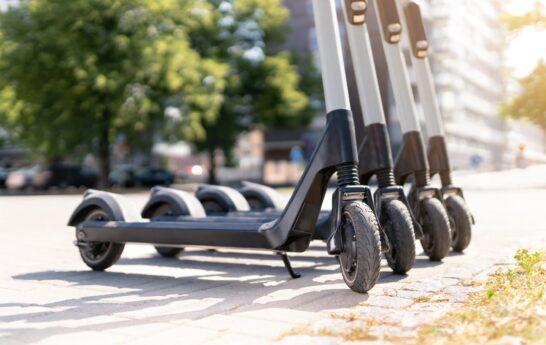 Mobilità, Facile.it: 2,5 milioni di italiani vogliono il monopattino elettrico