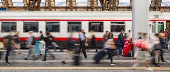 Rimborso trasporti in Sicilia, Federconsumatori diffida Trenitalia: cittadini discriminati